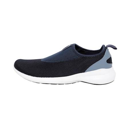 Entrant Slip on IDP Walking Shoes, Peacoat-Blue Indigo-White, small-IND