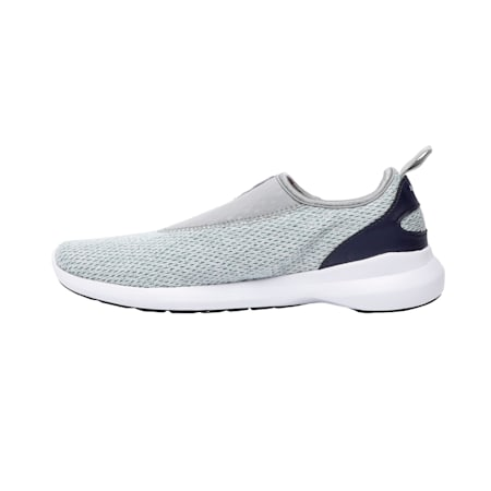 Entrant Slip on IDP Walking Shoes, Quarry-Peacoat, small-IND