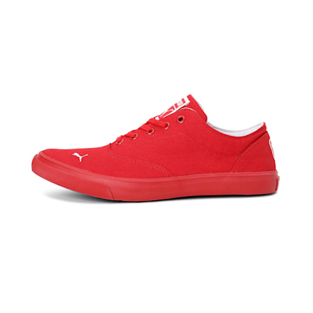 Icon IDP Sneakers, High Risk Red-Puma White, small-IND