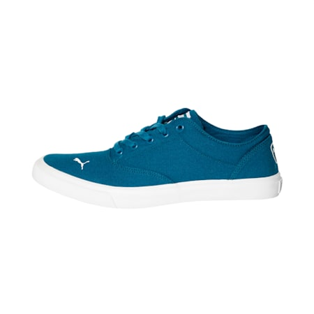 Icon IDP Sneakers, Corsair-Puma White, small-IND