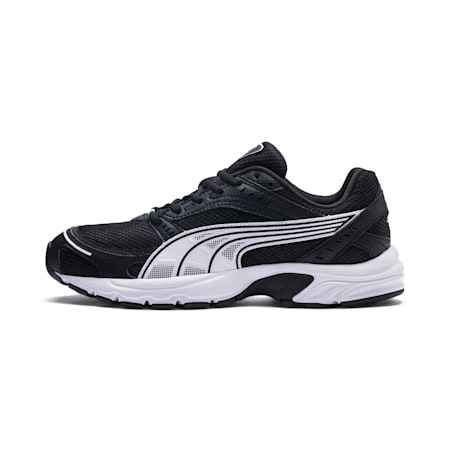 Axis Trainers, Puma Black-Puma White, small-SEA