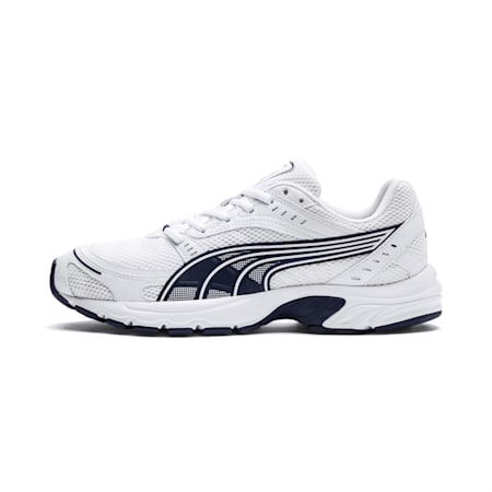 Axis Shoes, Puma White-Peacoat, small-IND