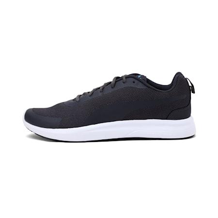 Propel 3D IDP Men's Running Shoes, Asphalt-Bleu Azur, small-IND