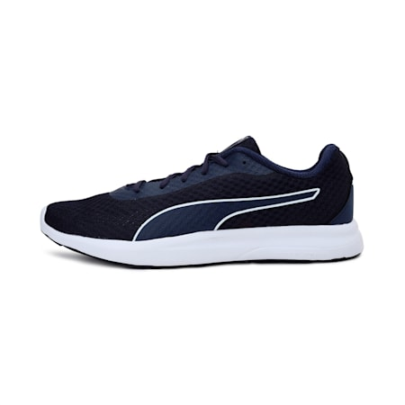 Propel EL IDP Men's Sportstyle Shoes, Peacoat-Puma White, small-IND