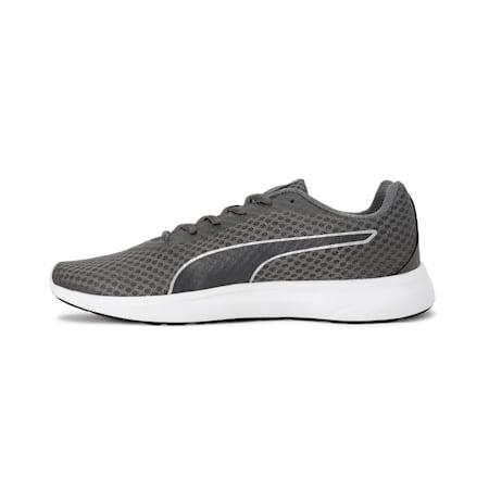 Propel EL IDP Men's Sportstyle Shoes, Asphalt-Silver-White-Black, small-IND