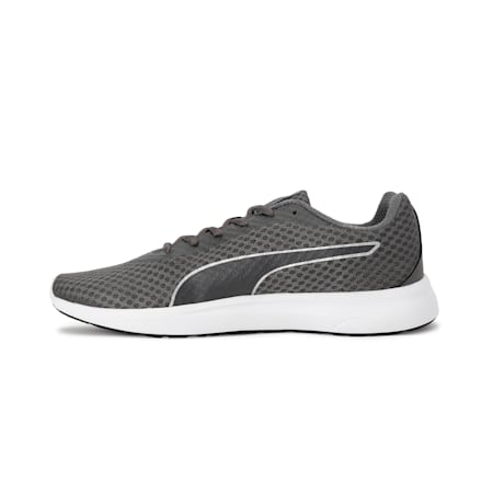 Propel EL IDP Men's Sportstyle Shoes, Asphalt-Silver-White-Black, small-IND