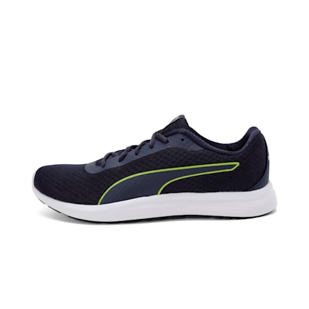 Propel EL IDP Men's Sportstyle Shoes, Peacoat-Limepunch-White-Blac, small-IND