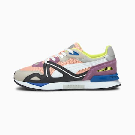 Mirage Mox Vision sneakers, Apricot Blush-Gray Violet, small