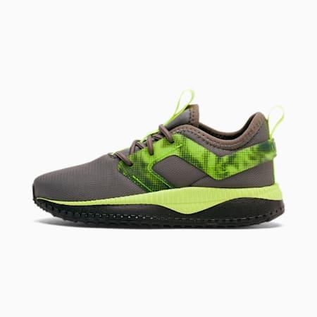 Pacer Next Excel Tech Little Kids' Shoes, CASTLEROCK-FizzyYellow-Black, small