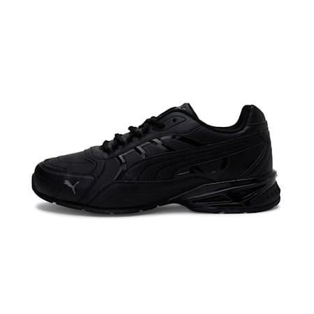 Respin SL Unsiex Shoes, Puma Black-Black-CASTLEROCK, small-IND