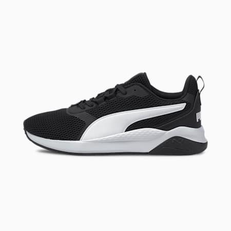 안자런 FS 코어/Anzarun FS Core, Puma Black-Puma White, small-KOR
