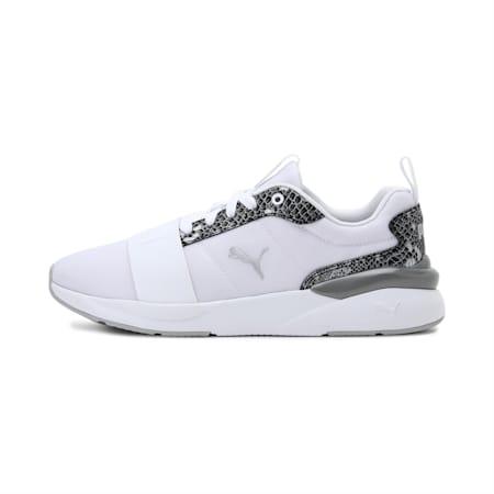 Rose Plus Untamed Women's Shoes, Puma White-Puma White, small-IND