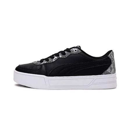 Skye Untamed Women's Shoes, Puma Black-Puma Black, small-IND