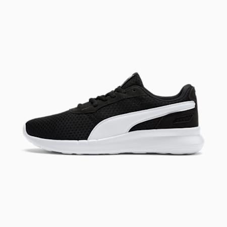 ST Activate sportschoenen voor jongeren, Puma Black-Puma White, small