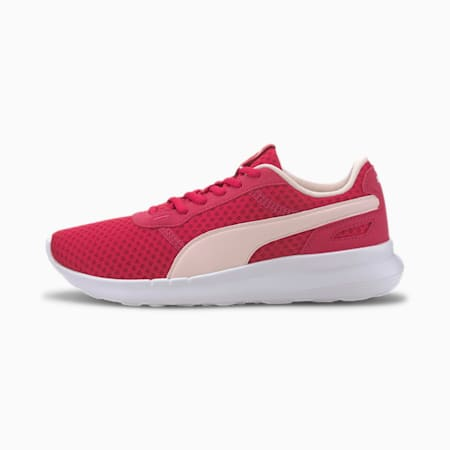 ST Activate Sneakers JR, BRIGHT ROSE-Rosewater, small