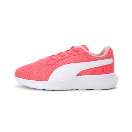 ST Activate AC Kids' Shoes, Calypso Coral-Puma White, small-IND