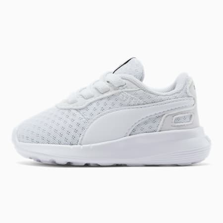 ST Activate AC Toddler Shoes, Puma White-Puma White, small