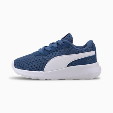 ST Activate AC Toddler Shoes, Bright Cobalt-Puma White, small