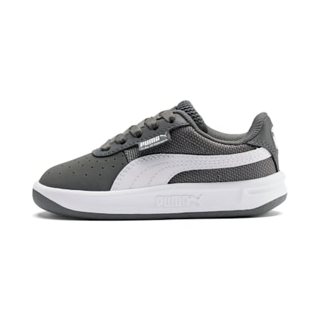 California Toddler Shoes, CASTLEROCK-Puma White, small