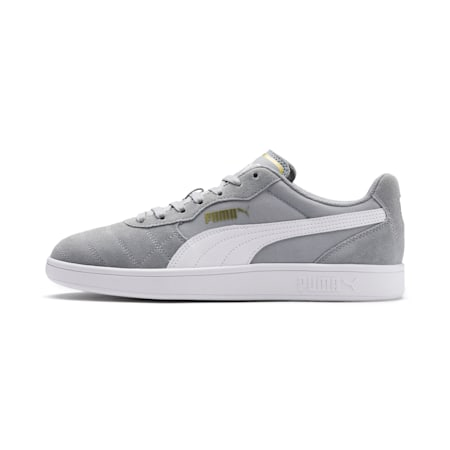 Astro Kick Men's Sneakers, High Rise-Puma White-Gold, small