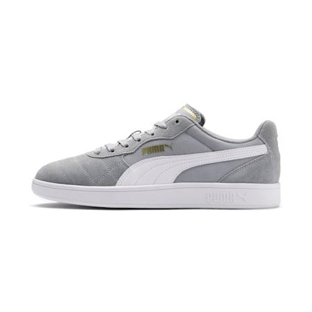 Astro Kick Sneakers, High Rise-Puma White-Gold, small