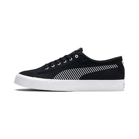 Bari Sneakers, Puma Black-Puma White, small