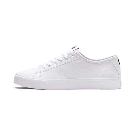 Bari Sneakers, Puma White-Puma White, small