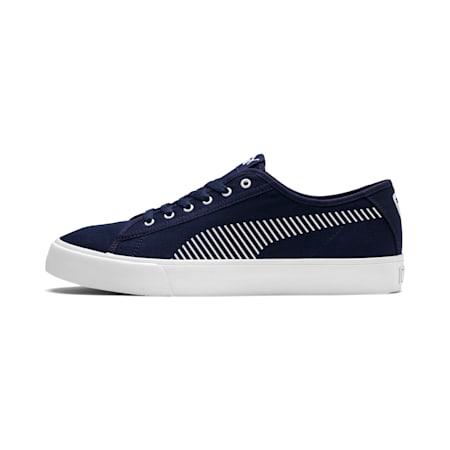 Bari Sneaker, Peacoat-Puma White, small