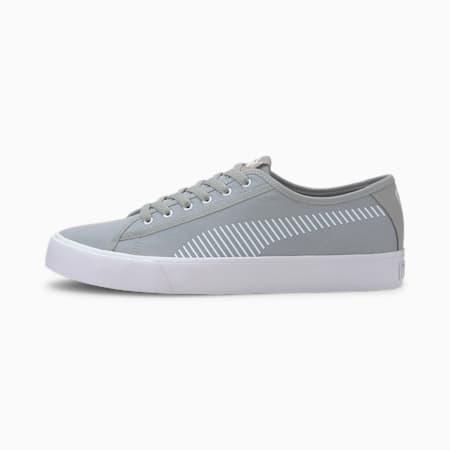 Zapatos deportivos Bari, High Rise-Puma White-Gum, pequeño