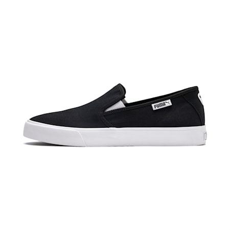 Bari Slip-On Shoes, Puma Black-Puma White, small