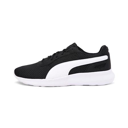 ST Activate Men's Sneakers, Puma Black-Puma White, small