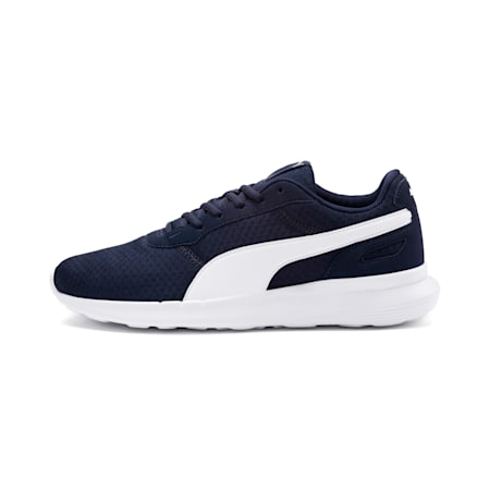 ST Activate SoftFoam+ Sneakers, Peacoat-Puma White, small-IND