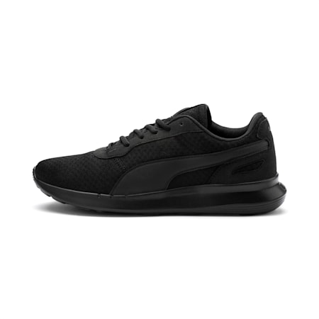 ST Activate SoftFoam+ Sneakers, Puma Black-Puma Black, small-IND