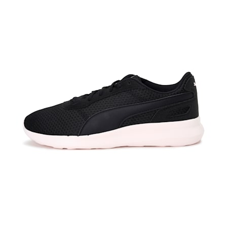 ST Activate SoftFoam+ Sneakers, Puma Black-Puma Black-Rosewater, small-IND
