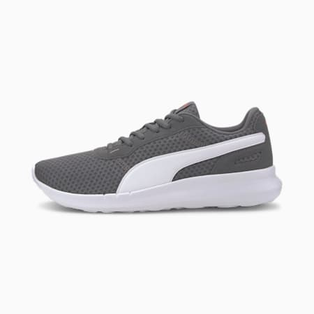 ST Activate SoftFoam+ Sneakers, CASTLEROCK-Puma White-Hot Coral, small-IND