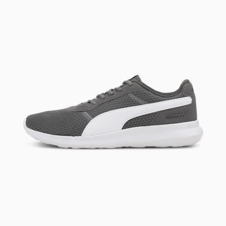ST Activate SoftFoam+ Sneakers, CASTLEROCK-Puma White, small-IND