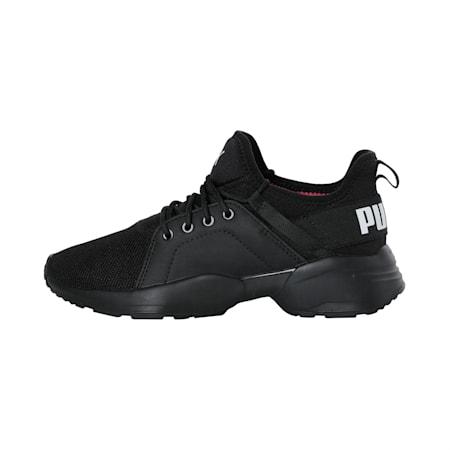 Sirena Women's Sneakers, Puma Black-Puma White, small-IND