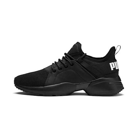 Sirena Women's Training Shoes, Puma Black-Puma White, small