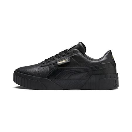 Cali Women's Sneakers, Puma Black-Puma Black, small