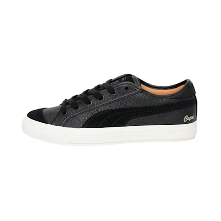 Capri Sneakers, P Black-P Black-Whisper Wht, small-IND