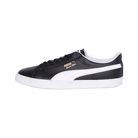 Court Star Vulc FS, Puma Black-Puma White-P Wht, small-IND