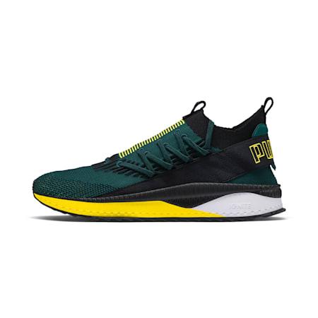 TSUGI Kai Jun Shoes, Ponderosa Pine-Bl. Yellow, small-IND