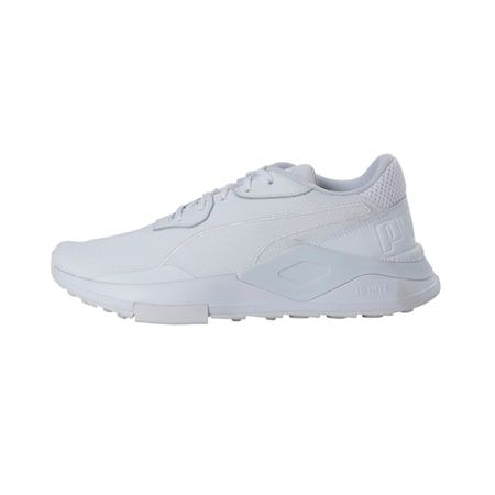 Shoku Non-Knit Bullet Train Shoes, Puma White, small-IND