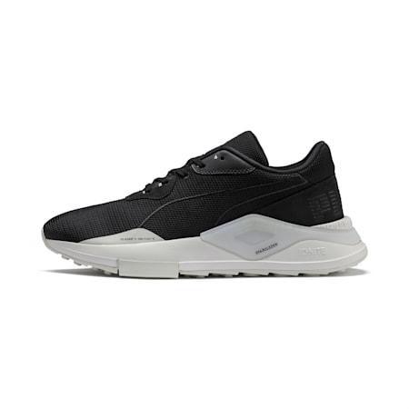 SHOKU Shoes, Puma Black-Glacier Gray, small-IND