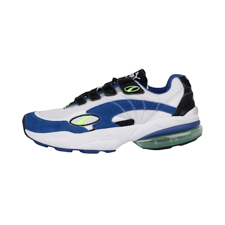 Cell Venom Shoes, Puma White-Surf The Web, small-IND