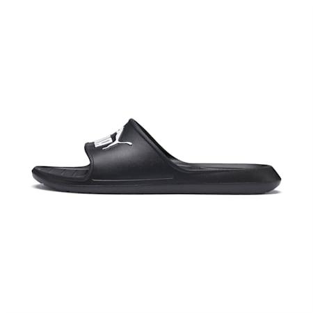 Divecat v2 Sandals, Puma Black-Puma White, small-SEA