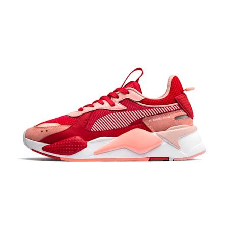 Zapatillas RS-X Toys, Bright Peach-High Risk Red, small