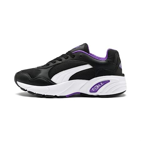 Cell Viper Sneaker, Puma Black-Purple Glimmer, small
