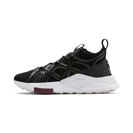 SHOKU LES BENJAMINS Sneakers, Puma Black, small