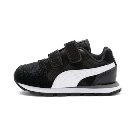 Vista V Kids' Shoes, Puma Black-Puma White, small-IND